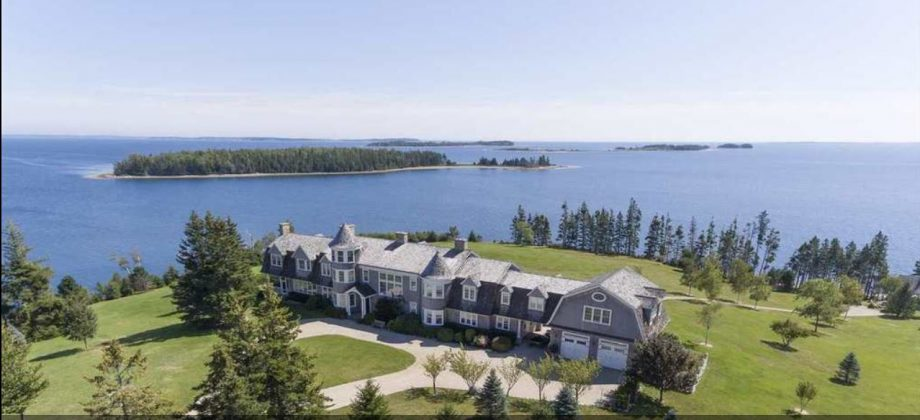 Real Estate: Ten Years Later, Chester Island Oasis Sells After $4 Million Slashed From Asking Price