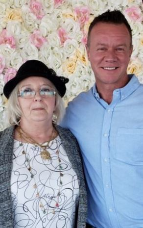 Meet Mark Boudreau's Mother: A Personal Story Of The Ultimate Survival – Thanks To A Woman's Shelter