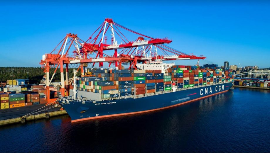 Halifax Port: The 'Big Boats' Are Here – Our City Port Now Making Living History…And Eating Montreal's Cake!