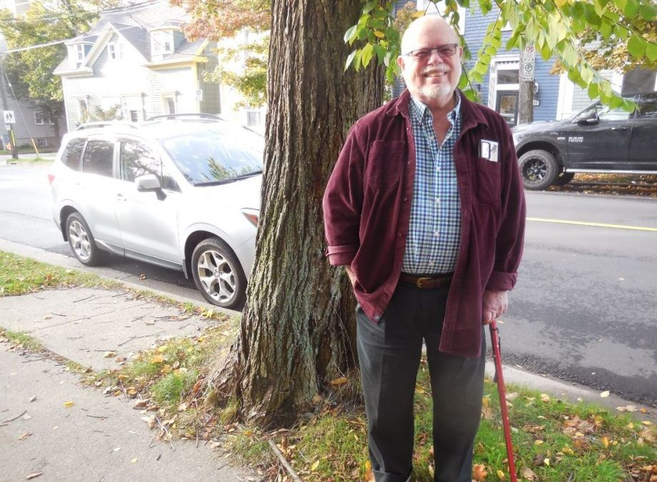 We Get Mail: Larry Haiven's Great Idea To Save Schmidtville Trees From HFX City Hall Proposed Massacre…