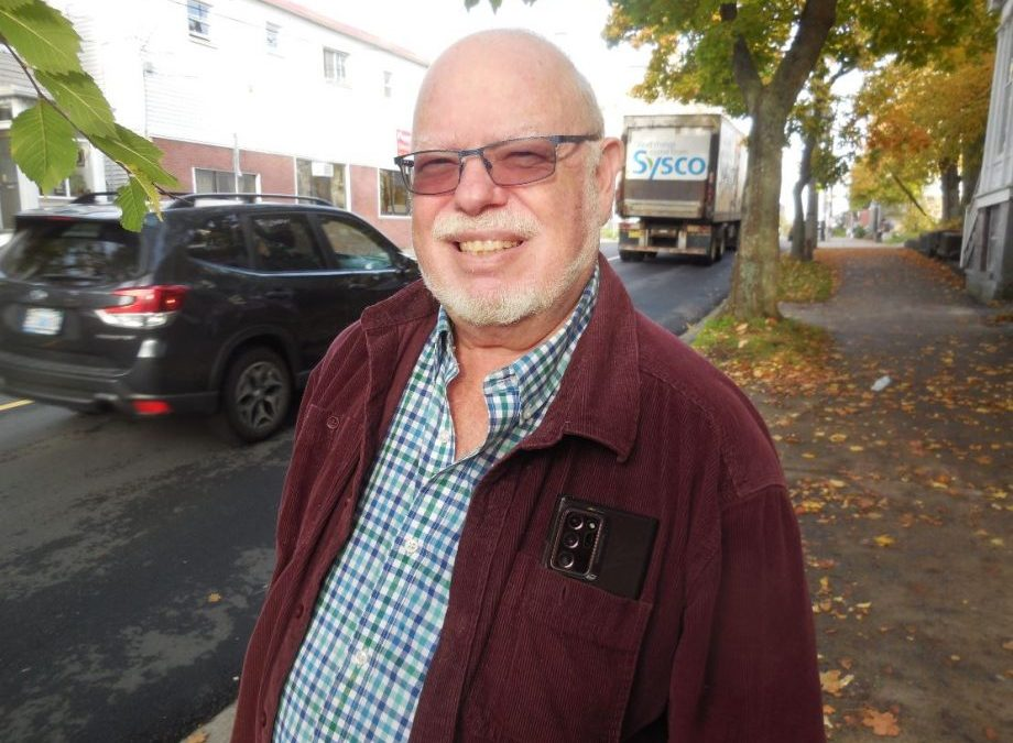 We Get Mail: Schmidtville Resident Larry Haiven: 'Dan O'Connor Is Making Things Up' Over Tree Flap