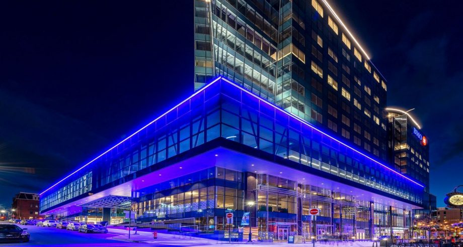 Architecture: Are We Building Better Buildings In Halifax These Days?