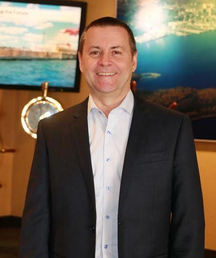 Halifax Port Encore: The Captain's Thinking On The Seaport Farmer's Market