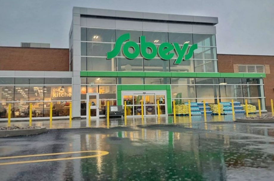 News Scoop: Sobeys Named Among 25 World Leaders As A Hero In Global Fight Against Deadly Pandemic By Fortune Magazine