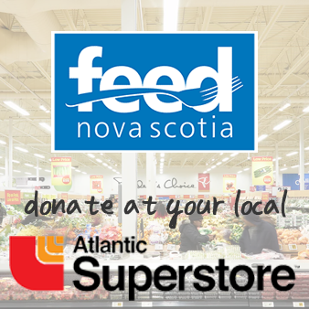 Donate to Feed Nova Scotia