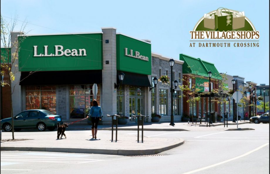 Maritime Business: L.L. Bean Comes To Maritimes With Dartmouth Store