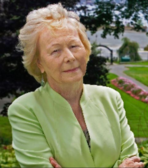 MacPolitics: Catching Up With Gloria McCluskey – Endorses Iain Rankin