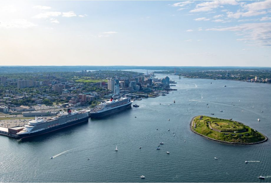 Maritime Business Column: 2021 Cruise Ship Season Likely To Be Cancelled: Halifax Port CEO