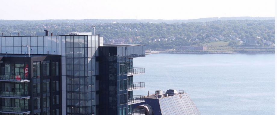 The story behind Halifax's latest luxury condo build