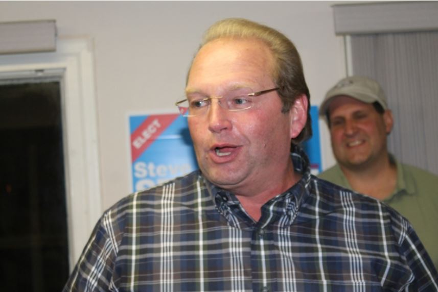 MacPolitics: Tory Talk On Steve Streatch As Opponent To MP Sean Fraser