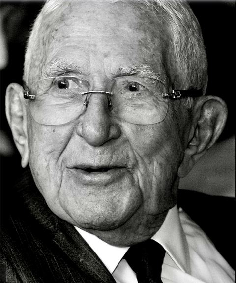 FREE Article: Halifax Port: A Life Well Lived – Ceres Container Terminal Pioneer & Founder Chris Kritikos Dies Age 95