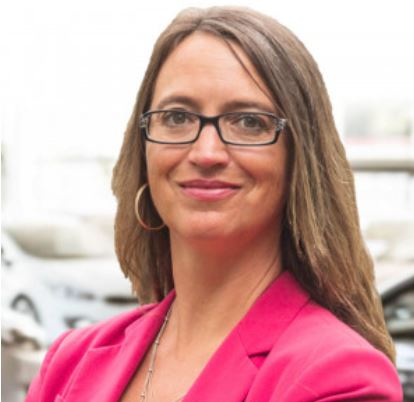 Steele Auto Group Drives Into Saint John: A Chat With Company President Kim Day