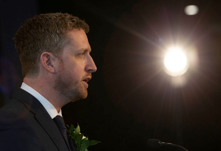 MacPolitics: New Premier Iain Rankin Leads Poll With 51% Supporting Liberal Government