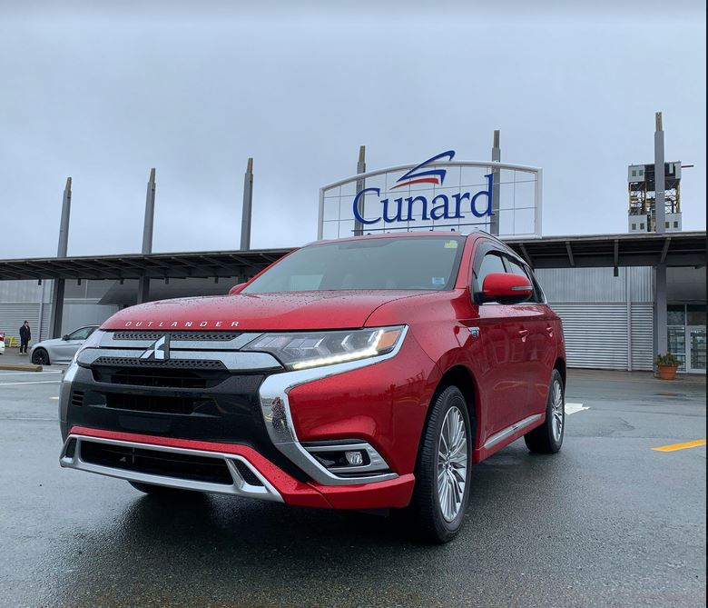 """Exclusive: Alison Strachan: Test Drive #2 – The Mitsubishi Outlander — Norway's """"People's Car"""" Quickly Becoming Canada's, Too"""