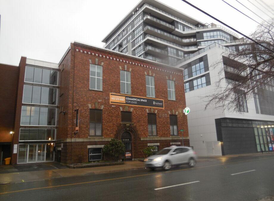 Exclusive: Development: Jim Spatz Reveals High Rise Plans For Former MT&T Building Adjacent Pavilion Condos