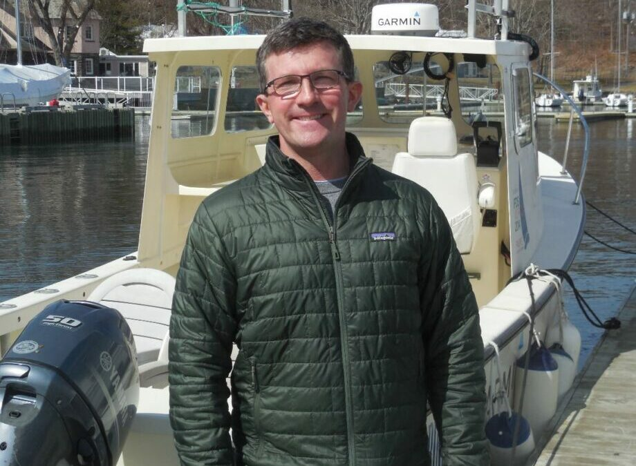 Exclusive: Halifax-Chester's Scott Carroll & Chris Power Nab Another Exclusive Powerboat Brand