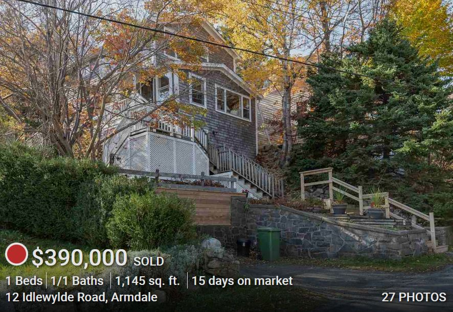 Exclusive: Focus On Spryfield: These Homes Went $100,000 or More Over Asking Price