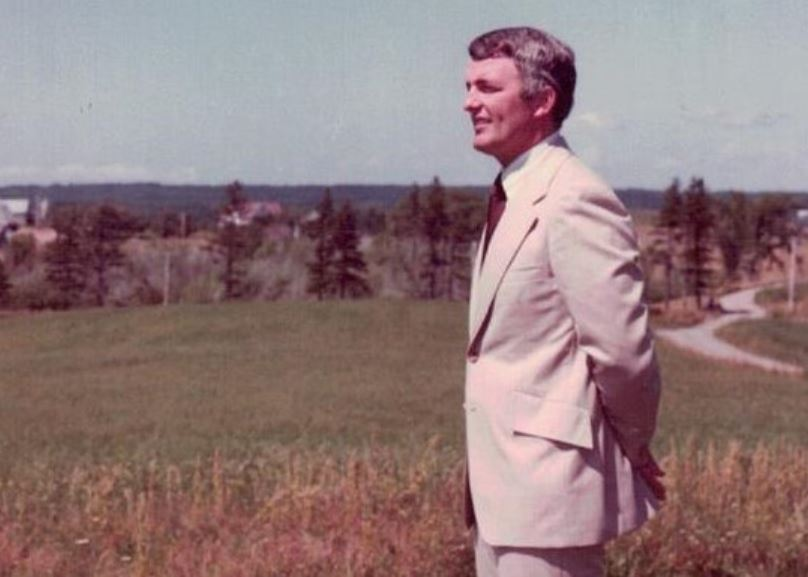 Don Cameron: A Friend Of Highway Twinning Considered An 'Atlantic Expressway' To Cape Breton