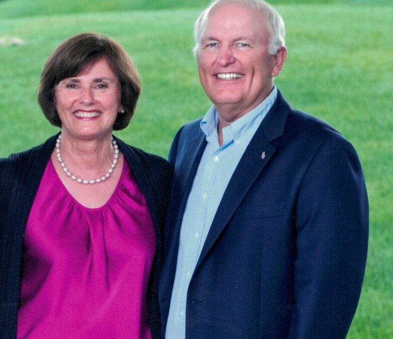 Don & Rosemary Cameron In Death Support New Art Gallery Of Nova Scotia