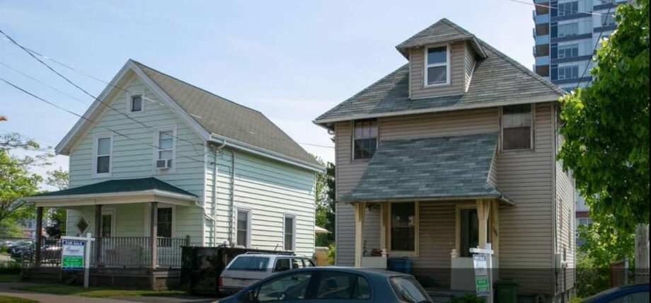 Exclusive: HFX Northend Real Estate: Homeowners Asked $750K For Each Two Lot Listing – Fetch The Total Price Of $1.5M Offer