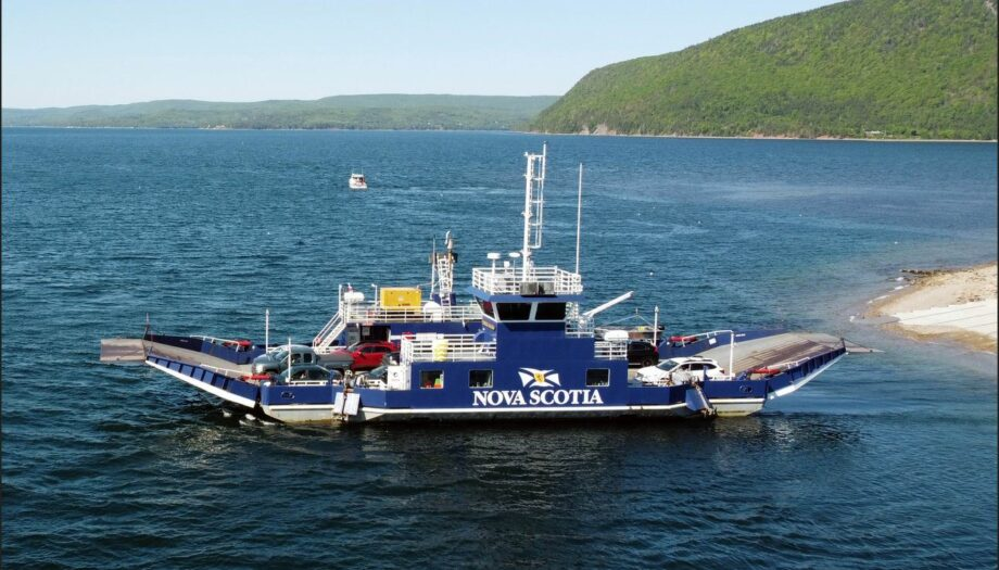 Premier Iain Rankin Announces Free Provincial Ferry Crossings