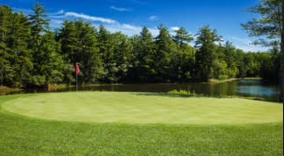 Tom Peters' Golf Tour: A Trip To A Family Run Course In Wallace