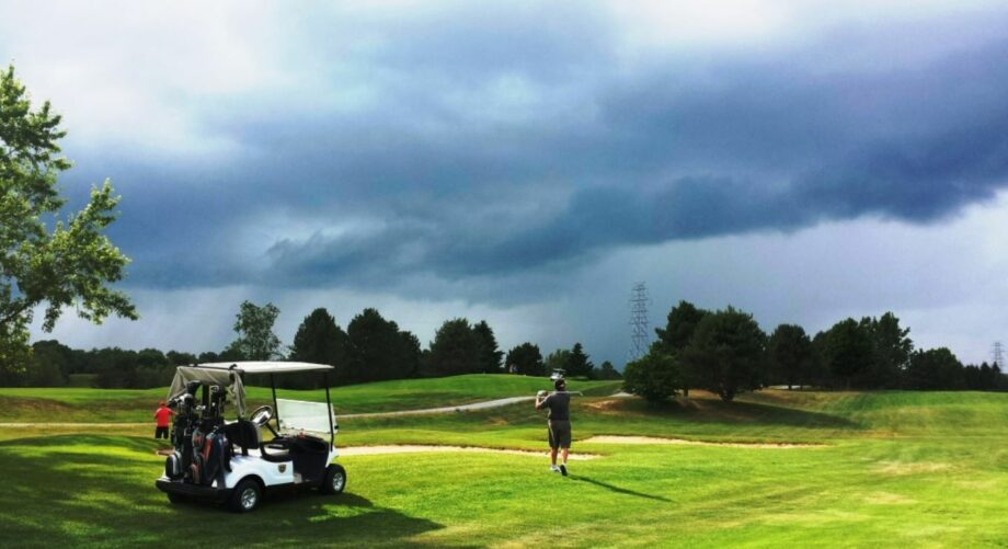 Tom Peters Golf Tour: Avon Valley Golf & Country Club