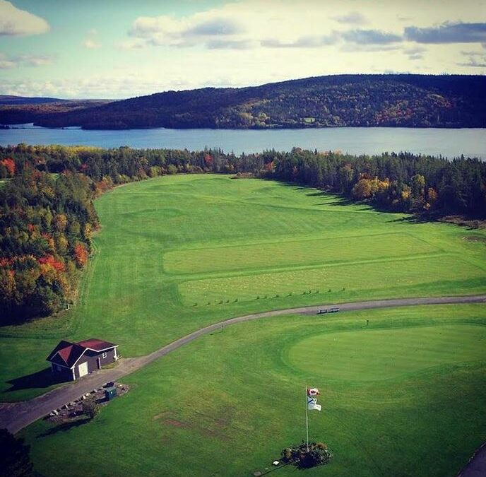 Tom Peters' Golf Tour: Baddeck's Bell Bay More Than A Tourist's Resort