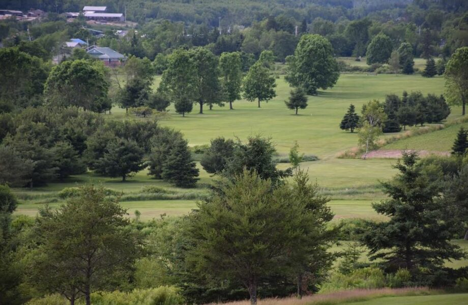 Tom Peters Golf Tour: Brookfield Golf & Country Club