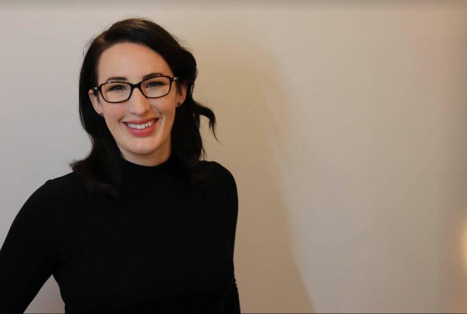 Meet A Millennial Entrepreneur: Anna Gillcash – Carpenter & Home Designer