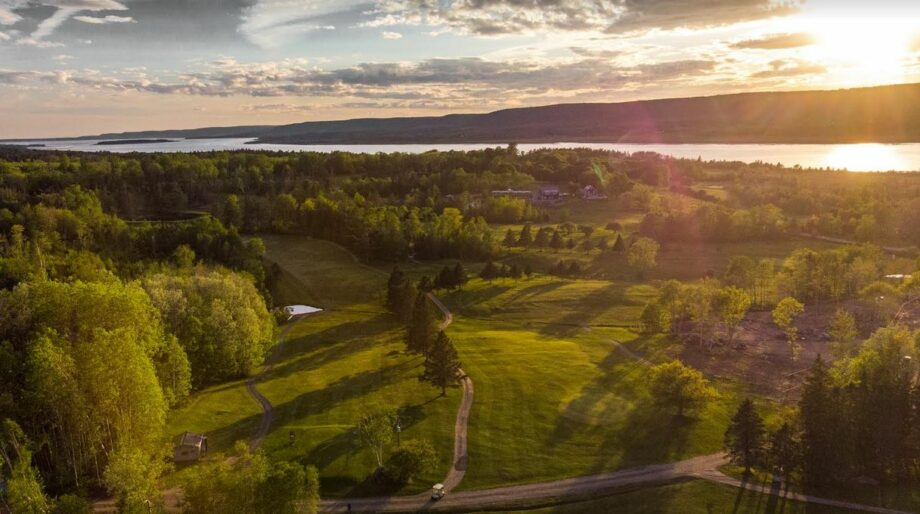 Tom Peters Golf Tour: A View Of History At Fort View Golf Course