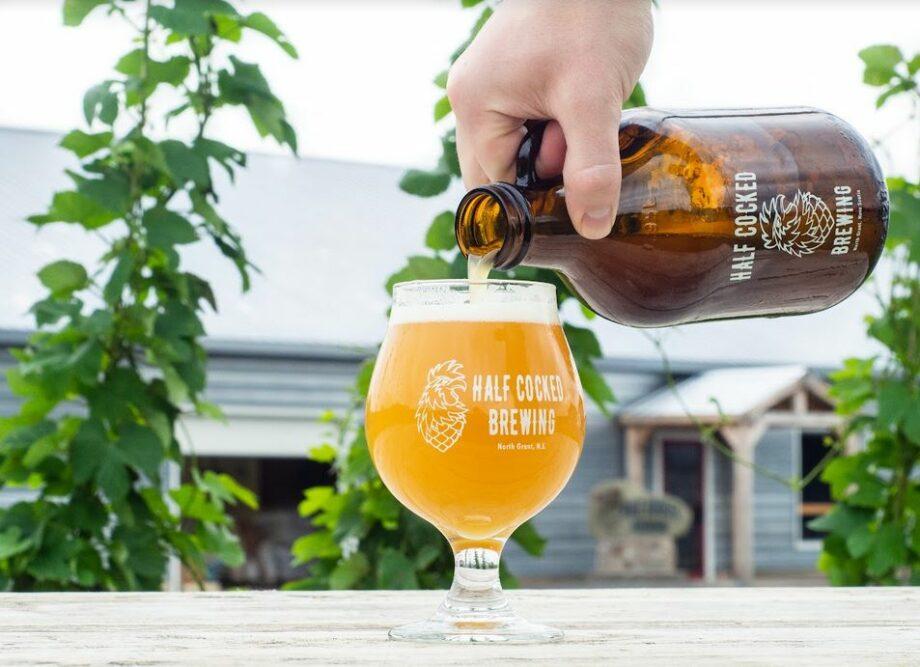 Antigonish Craft Beer Producer Made Major Expansion This Year