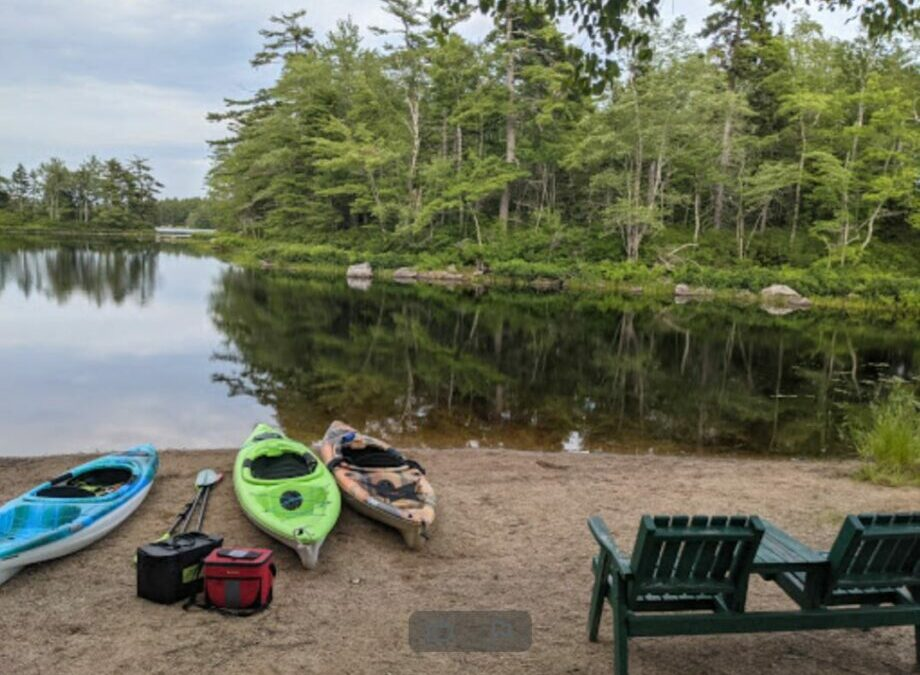 Cottage Life: No Cottage, No Problem, There Is Always Milford House