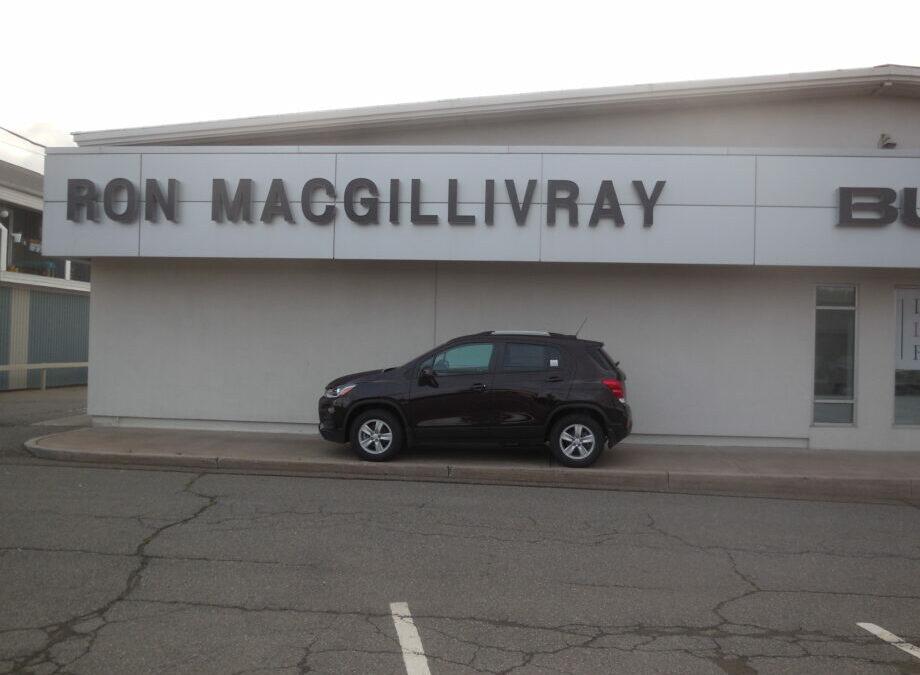 Nova Scotia Car Dealership Dynasty Motors Into Saint John