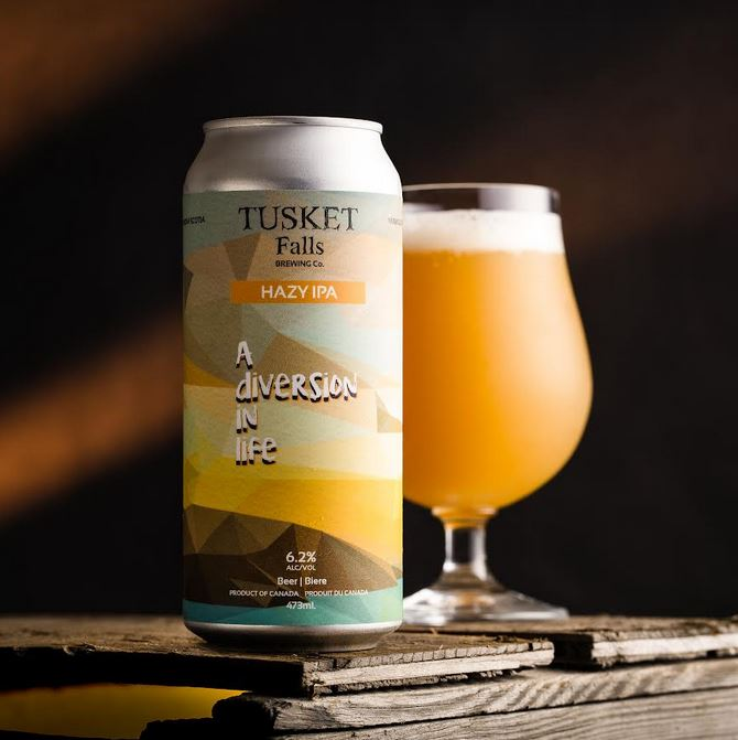 Plenty On Tap At Tusket Falls Brewing Heading To Halifax