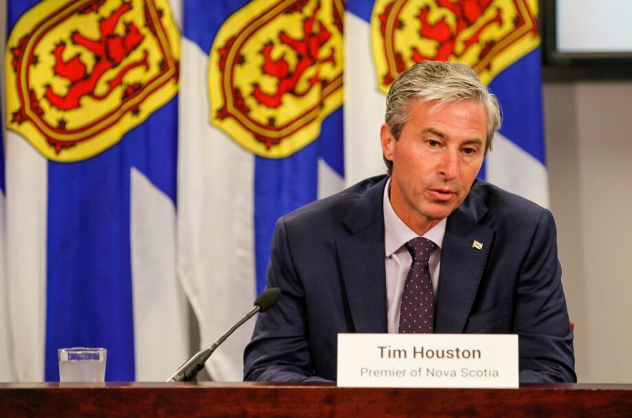 MacPolitics: True Cost To Fire Deputy Ministers Will Never be Known But Tim Houston Takes A Humane Approach On The Fired Deputies
