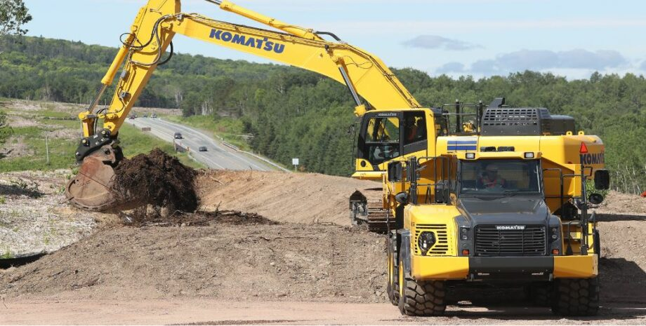Road-Building – 103 HWY Passing Lanes Built Between Chester & Lunenburg: Now Open To Motorists – Legacy Of McNeil Regime